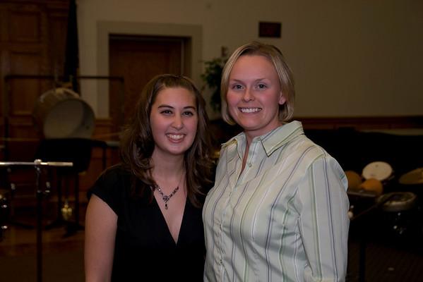 Brittany Hassler Recital 2008-10-19