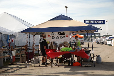 Jr. Chili Cookoff  September 15th 2018