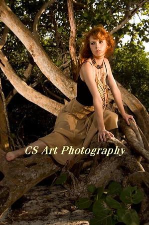 Snead island concept shoot