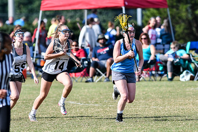 Southern Lacrosse Showcase 10.21.17 (Saturday)