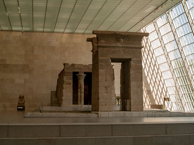 Metropolitan Museum of Art (May 2008)