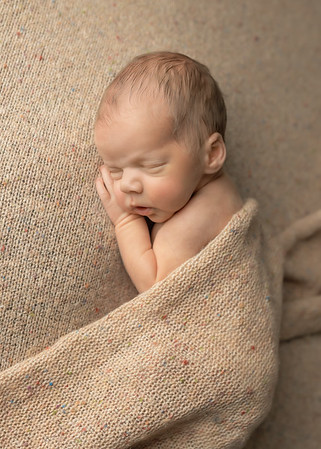 Newborn: Grayson