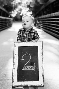 Mason {Turns Two!}
