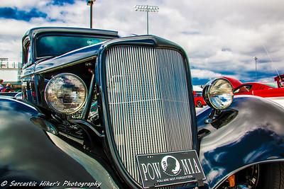 Saratoga Springs Classic Car Show