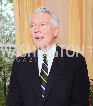 Philip Bobbitt book signing (Powell)