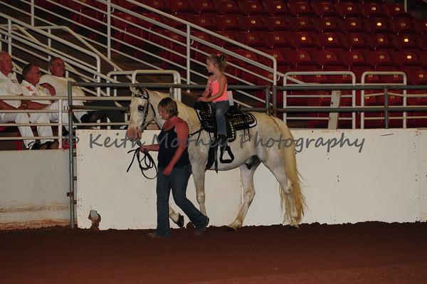 7-9-16 - Newport Lions Club Horse Show