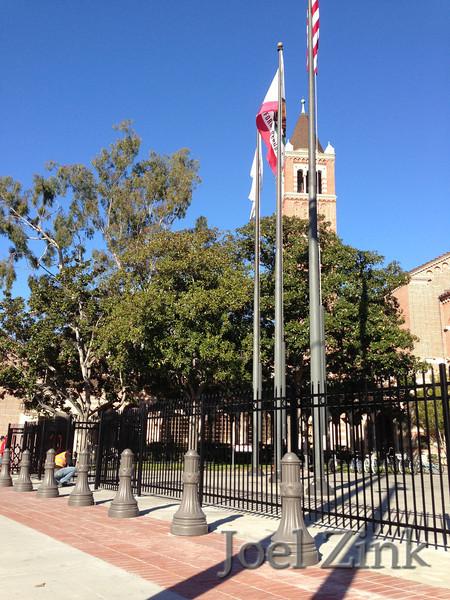 USC Fences
