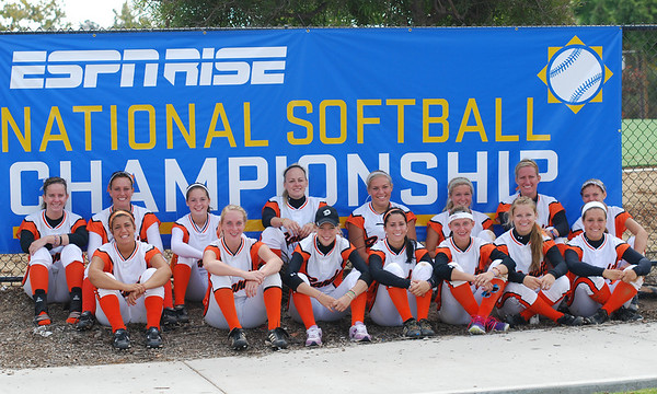 PGF Nationals Aug 2010