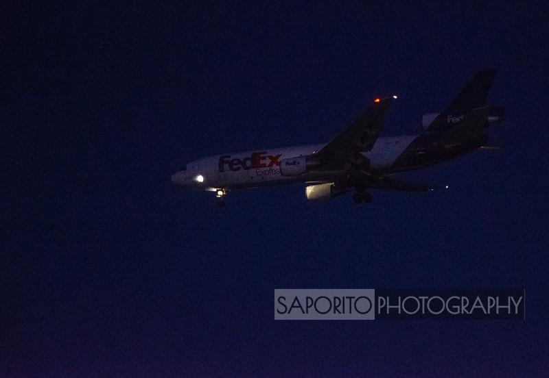 FedEx DC-10
