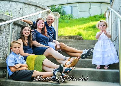 Albert Family Photos