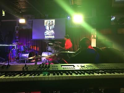 2020-02-12 Start Playing Drum Shed at K3 Memphis TN