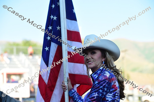 Rodeo - July 4th