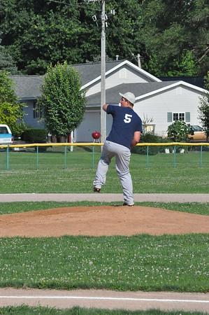 July 3, 2011  JR Babe