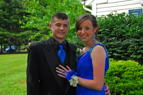 Freehold Township Prom