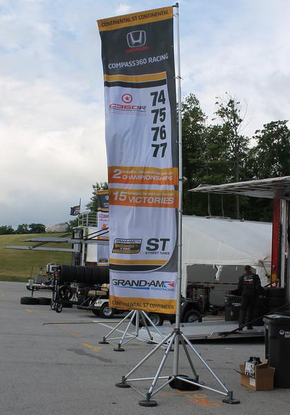 ST-COMPASS360 RACING