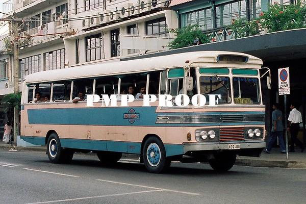 Fiji Transport