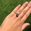 3.30ct Vintage Asscher Cit Diamond GIA J VS1 16