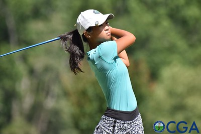 53rd Twin States Junior Girls' Championship