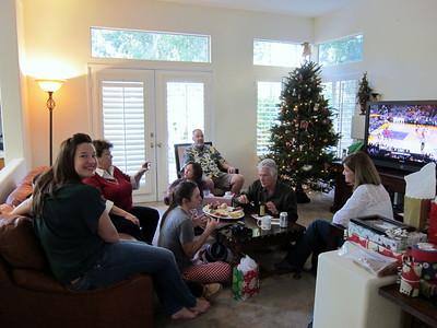 2011/12 - Christmas