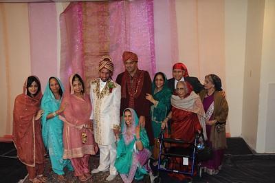 11-24-2012 Charu & Pardeep Wedding