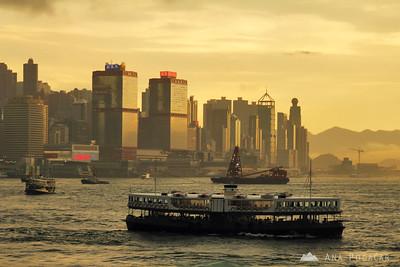Hong Kong 2010