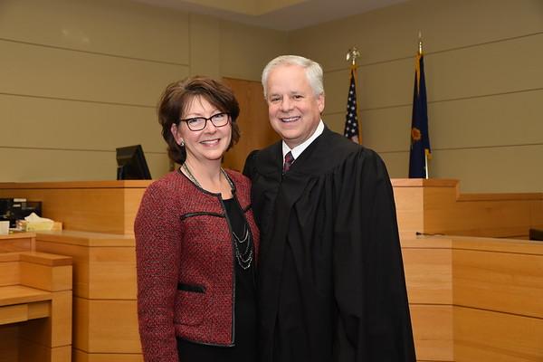 Judge Kuckelman
