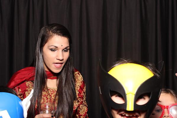 11.23.13 Richa & Baldeep Wedding