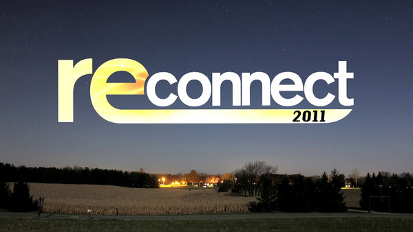 Reconnect 2011