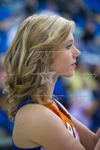 Cheerleader 2012