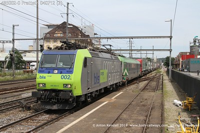 Class 485 Re