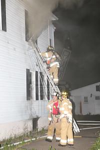 East Hartford, Ct 2nd alarm plus 6/24/17