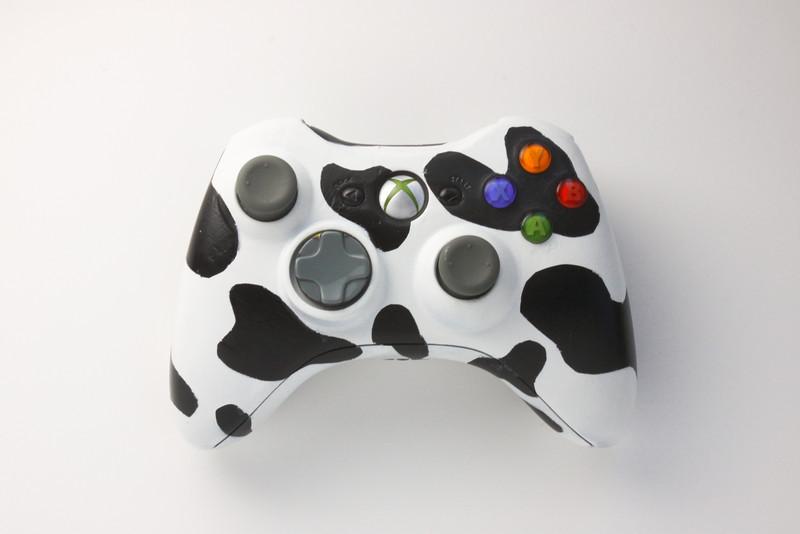 Holstein xbox controller