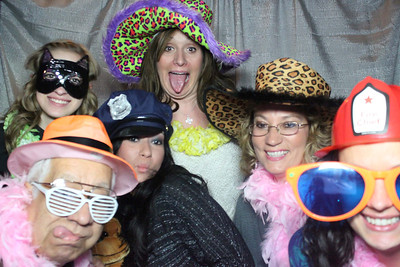 Benefit for Zoe   Photo booth Bourban Street