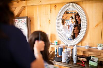 Amber + Danny | Oconomowoc Wedding Photography | Cupola Barn