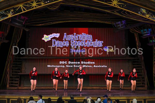 DDC Dance Studios