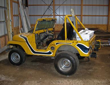 jeep first round