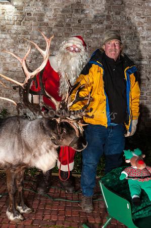 2012 Santa