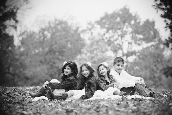 The San Filippo Family