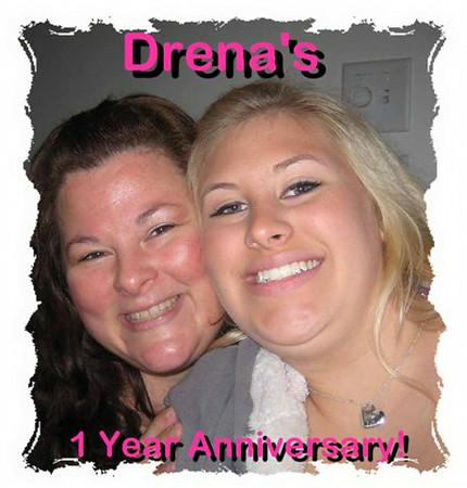Drena's Bar & Grill  11-15-08