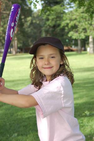 The Dalles Girls Softball Association