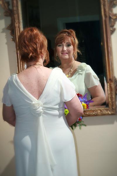 Mark & Diane - Wedding