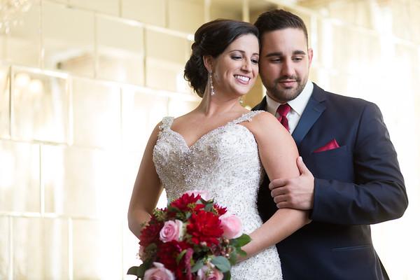 Melissa and Grant's Wedding