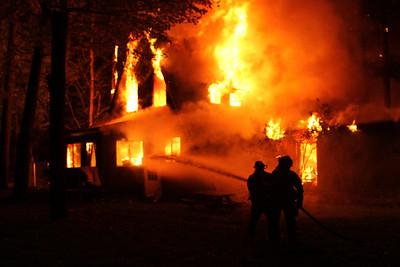 Bristol Fire Department