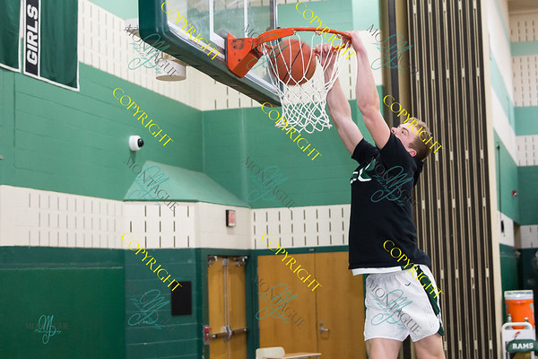 PR Basketball Varsity 01082019