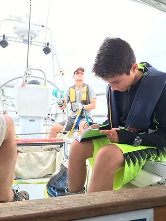 Tiki J - Scott Dickinson and Crew