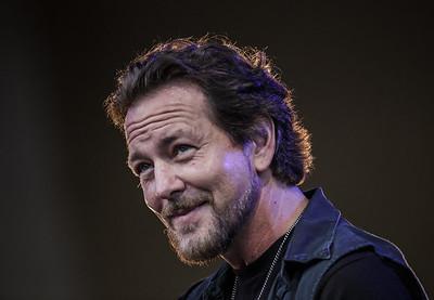 Pearl Jam at Fenway Park 2016