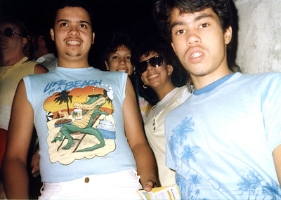 1987 04 - Hersheypark, Hershey, PA