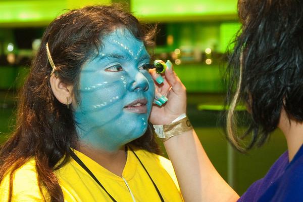 Avatar Event