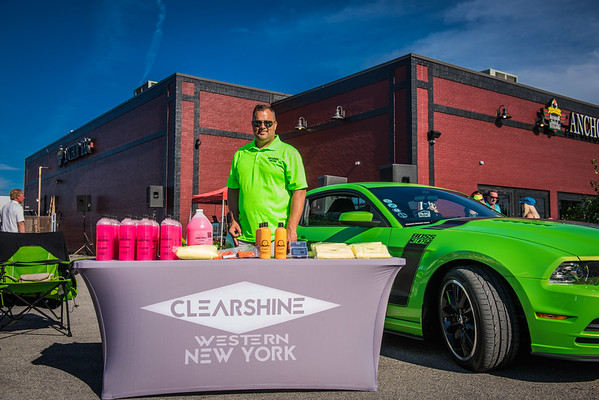 Clearshine WNY
