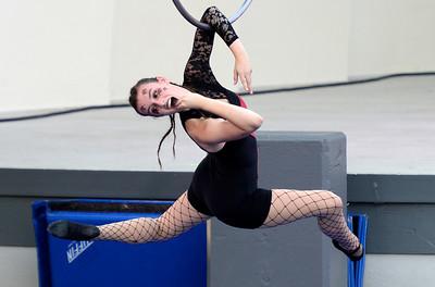 Photos: Cirque de Minuit Aerial Dance in Boulder